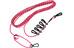 MSR Dry Line Kit onderhoud rood/zwart
